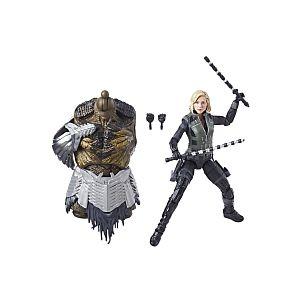 Hasbro Figurine Marvel Legends 15 cm - Avengers Infinity War - Black Widow
