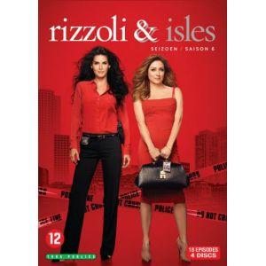 Rizzoli & Isles - Saison 6