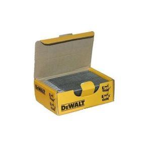 Dewalt Pointe 18Ga électro-zinguées longueur 40 mm diamètre 1.2 mm pack de 5000