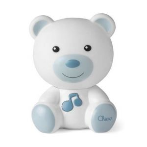 Chicco Veilleuse musicale Dreamlight Bleu
