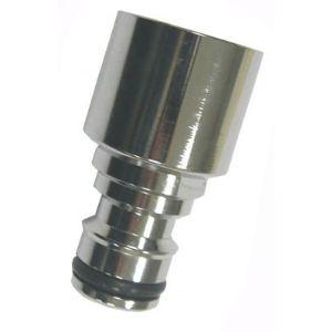 Boutté 0172801 - Adaptateur mitigeur sortie automatique femelle 22X100