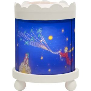 Trousselier Manège lanterne Le petit prince