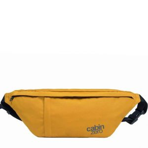 Cabin Zero Banane Hip Pack 2 litres Orange chill