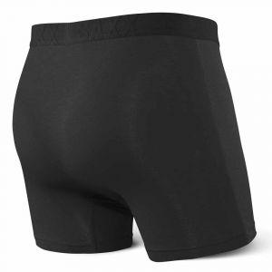 Saxx Underwear Vêtements intérieurs Undercover Boxer Brief - Black - Taille S