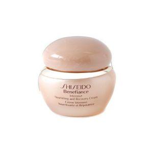 Shiseido Benefiance Intensive - Crème intensive nourrissante et réparatrice