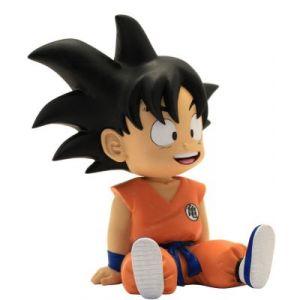 Plastoy Mini-tirelire Dragon Ball - San Goku