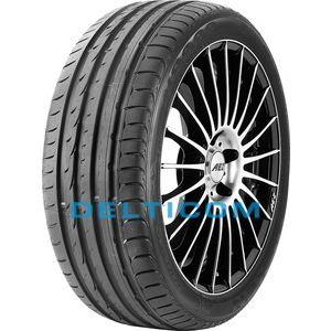 Nexen Pneu auto été : 245/45 R17 99W N8000