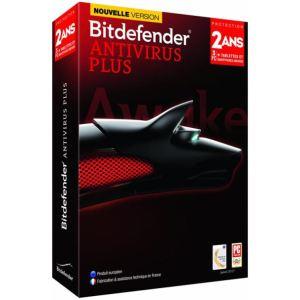 Bitdefender Antivirus Plus 2014 [Windows]
