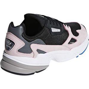 Adidas Falcon W chaussures noir rose 36 EU
