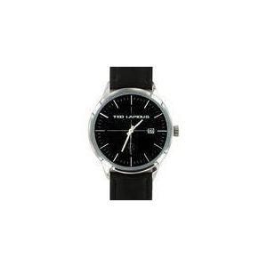 Ted Lapidus 5128201 - Montre pour homme avec bracelet en cuir