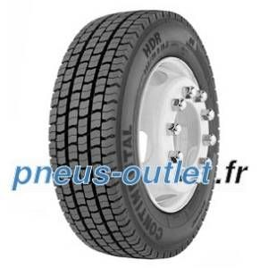 Continental HDR 245/70 R19.5 136/134M