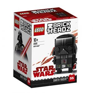 Lego BrickHeadz 41619 Dark Vador