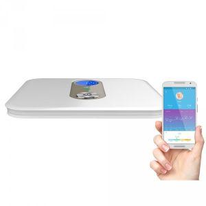 Motorola Balance connectée pour Smart Nursery