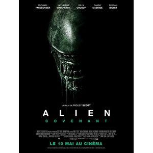Image de Alien : Covenant
