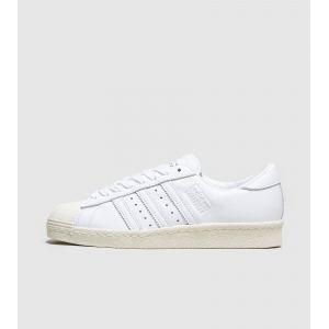 Adidas Originals Superstar 80s Femme, Blanc - Taille 36