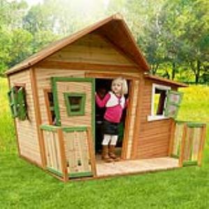 Axi Lisa - Maisonnette en bois