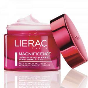 Lierac Magnificence - Crème veloutée jour et nuit