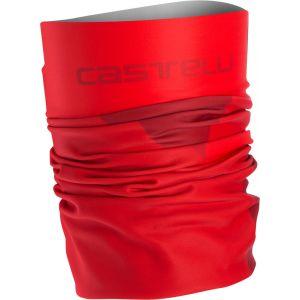 Castelli Arrivo 3 - Couvre-chef - rouge Foulards fonctionnels