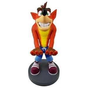 Exquisite Gaming Crash Bandicoot - Figurine Cable Guy XL Crash Bandicoot 30 cm