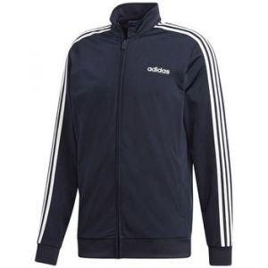 Adidas Veste Essentials 3 Stripes Tricot Track Top multicolor - Taille EU S