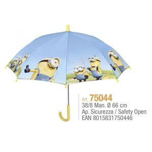 Minions - Parapluie Manuel 38 cm
