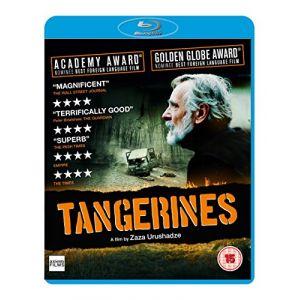 Tangerines [Edizione: Regno Unito] [Blu-Ray] [Import italien] [DVD]