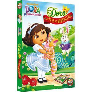 Dora l'exploratrice - Dora au pays des merveilles