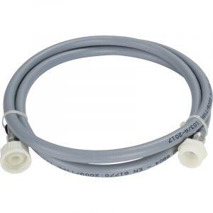 Axis SOMATHERM Rallonge de Flexible d'alimentation de Machine a laver - 2 M - Raccord droit - Mâle / Femelle 3/4