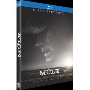 La Mule [Blu-Ray]