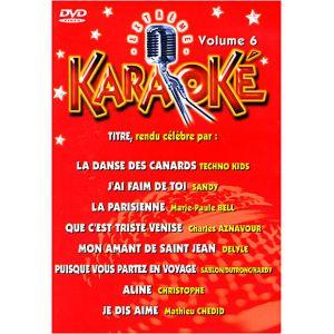 Extrême Karaoké - Volume 6