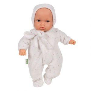 La nina Poupon Le Petit Dudu Pyjama velours soft 30 cm