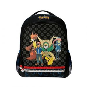 Sac à dos Pokemon Evolution Spécial Maternelle