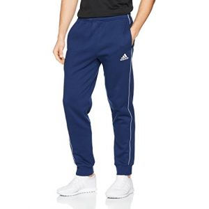 Adidas Core 18 Sweat Pants - Dark Blue / White - Taille XXXL
