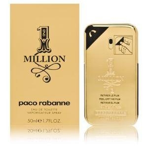 Paco Rabanne 1 Million - Eau de toilette pour homme