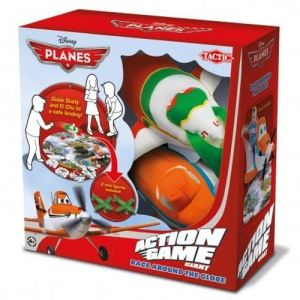 Tactic Action Game géant Disney Planes