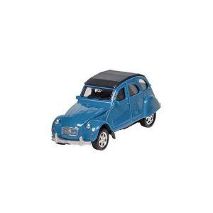 Goki Citroën 2CV en métal 1:51