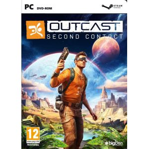 Outcast : Second Contact [PC]