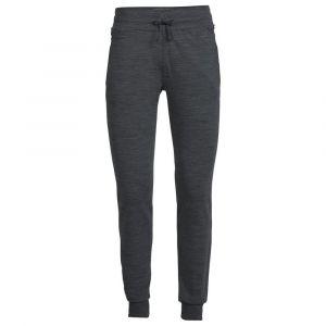 Icebreaker Pantalons Crush Pants - Jet Heather - Taille XS
