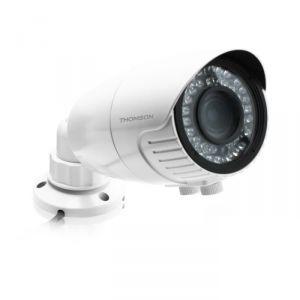 Thomson 512358 - Caméra extérieure 1080p varifocale
