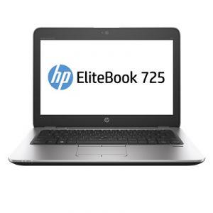 "HP T4H57EA - EliteBook 725 G3 12.5"" avec AMD PRO A12-8800B 2.1 GHz"