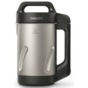 Philips HR 2203/80 - Blender chauffant Viva Collection SoupMaker 1,2 L