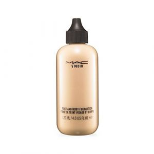 MAC Cosmetics Fond de Teint Visage et Corps Studio