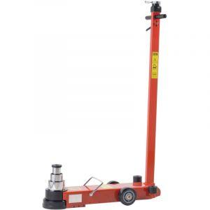 KS Tools Cric hydropneumatique 40t/20t/10t 0.8-1.2Mpa