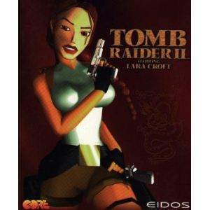 Tomb Raider II starring Lara Croft [PC]