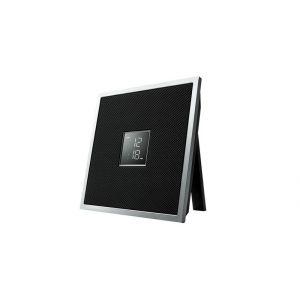 Yamaha MusicCast ISX-18D - Enceinte sans fil multiroom Wi-Fi Bluetooth avec MusicCast