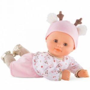 Corolle Mon premier Bébé câlin rennes dingues