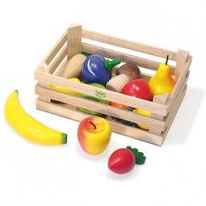 Vilac 6168 - Caissette fruits et légumes