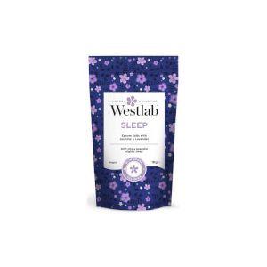 Westlab Sleep Epsom & Dead Sea Bath Salt with Lavender & Jasmine - 1 kg