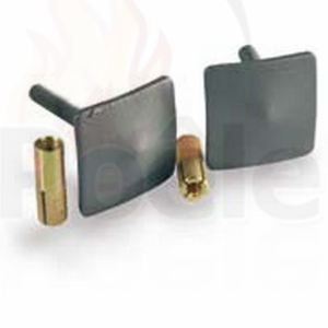 Fixation Plaque Cheminee Comparer 23 Offres