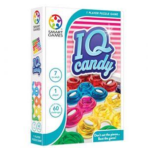 Smart IQ Candy